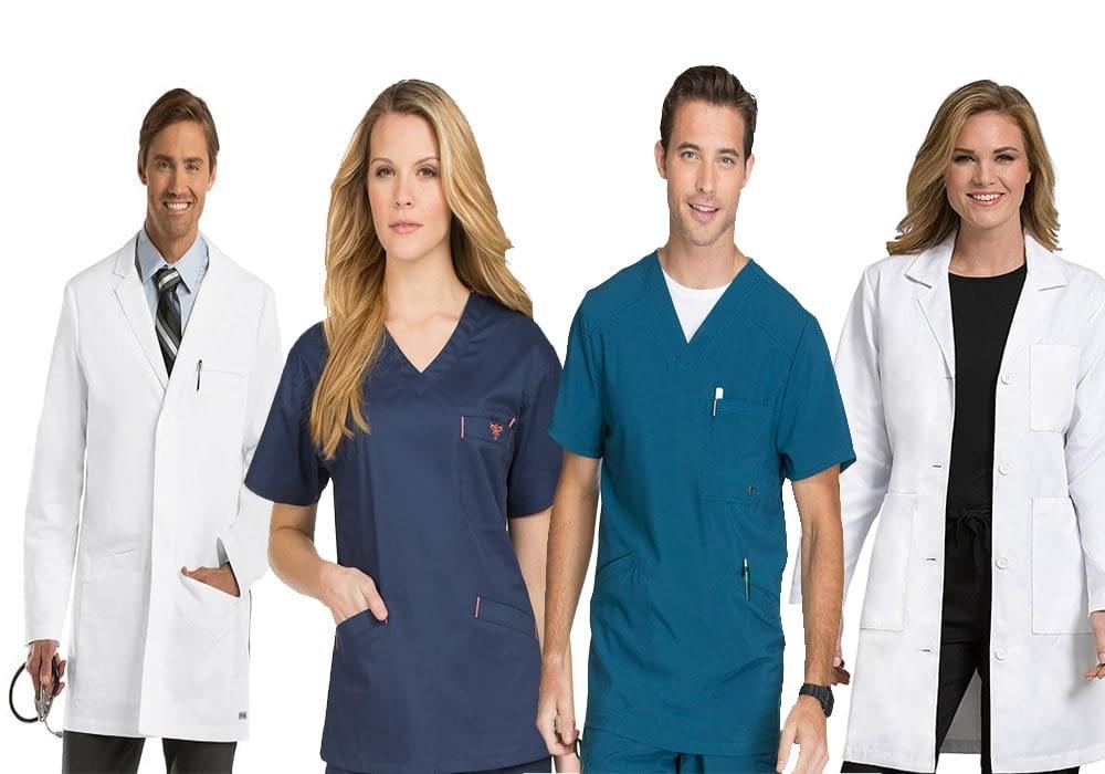 مصنع يونيفورم مستشفيات 2020